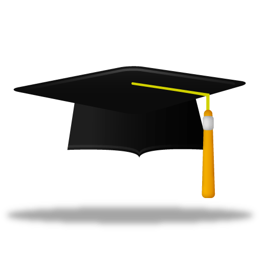 Education Icons 512x512 [PNG Files] png