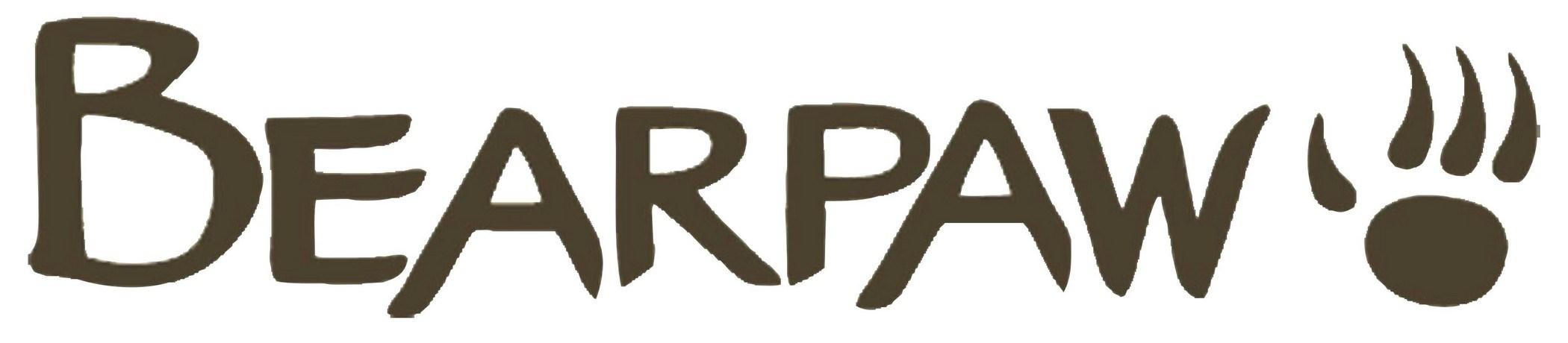 Bearpaw Logo png