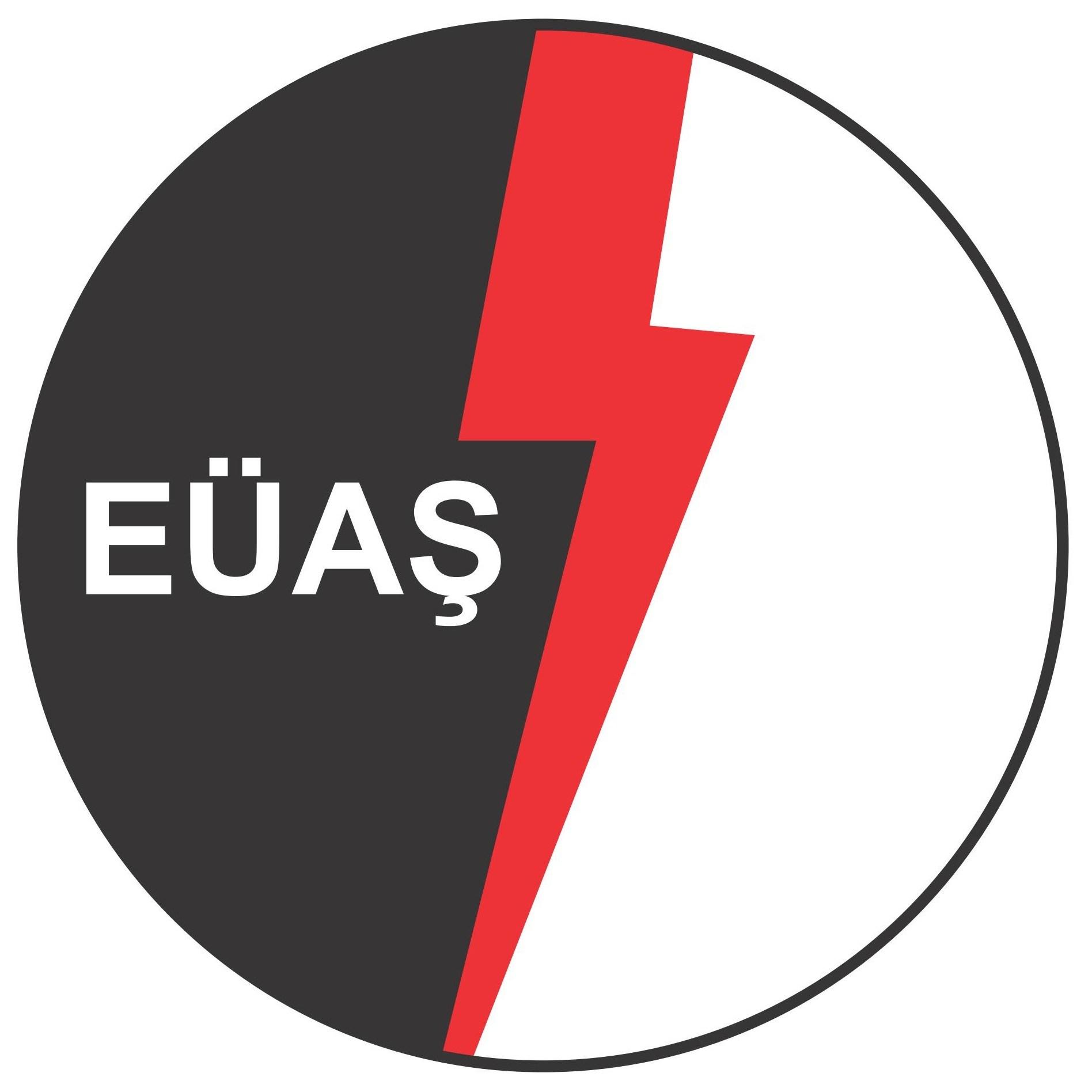 EÜAŞ   Elektrik Üretim A.Ş. Vektörel Logosu [EPS File] png