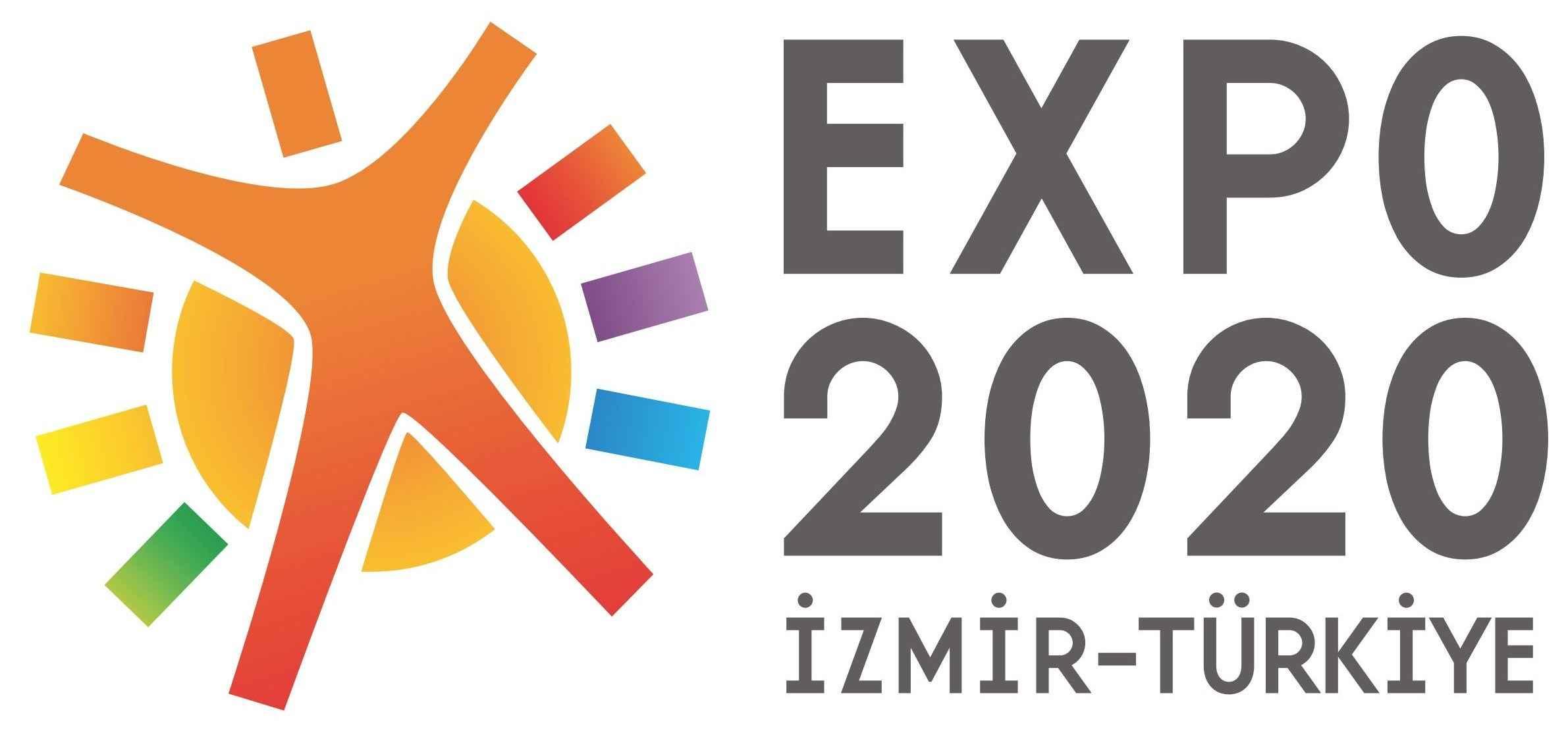 Expo 2020 İzmir Vektörel Logosu [EPS File] png