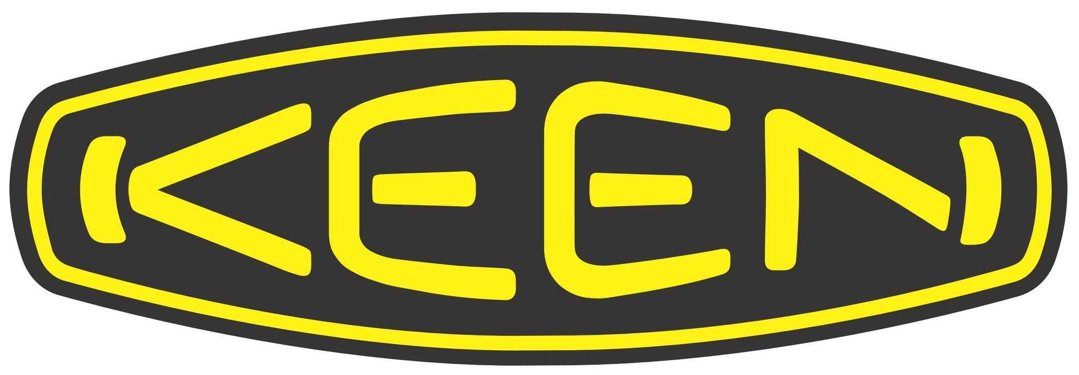 Keen Logo [EPS File] png