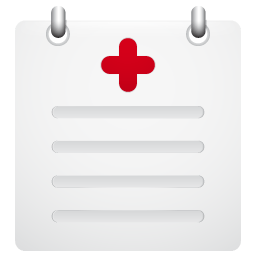Medical Icons 256x256 [PNG Files] png