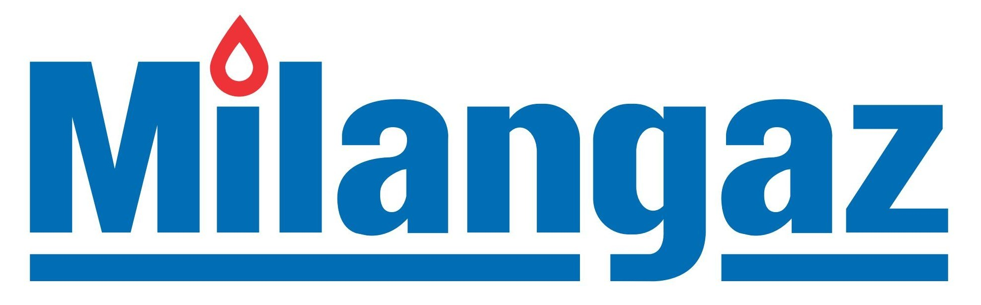 Milangaz Logo png