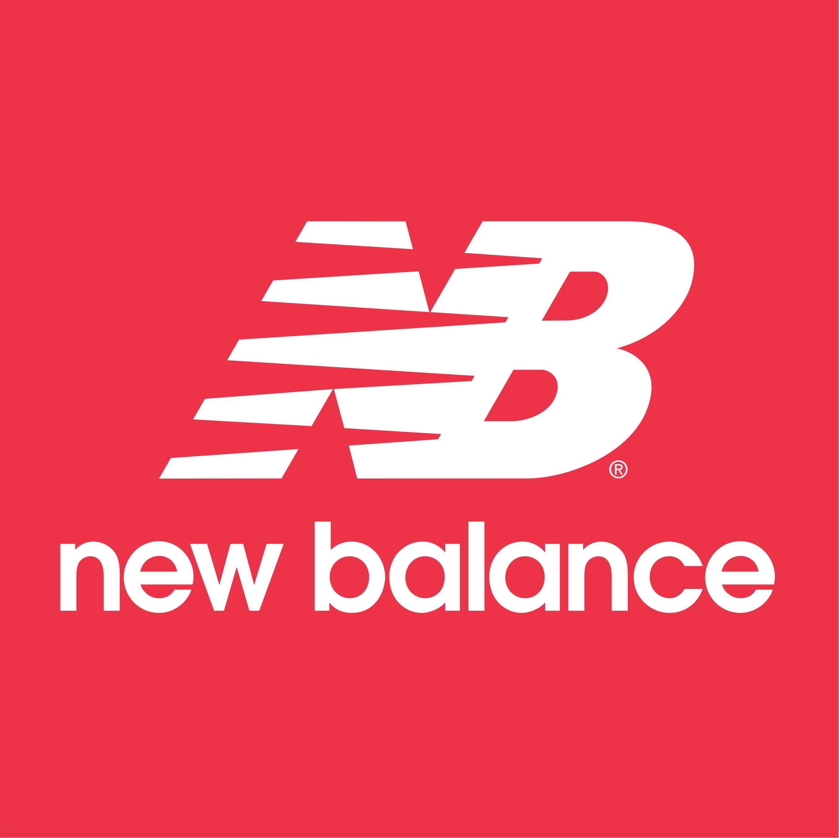 new balance shoe company