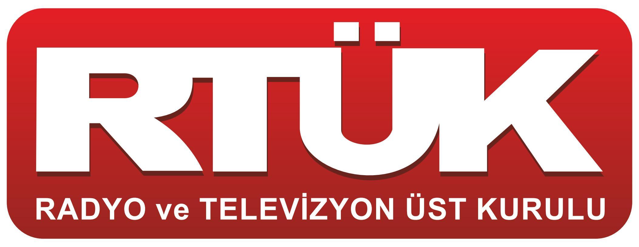 RTÜK   Radyo ve Televizyon Üst Kurulu Vektörel Logosu [EPS File] png