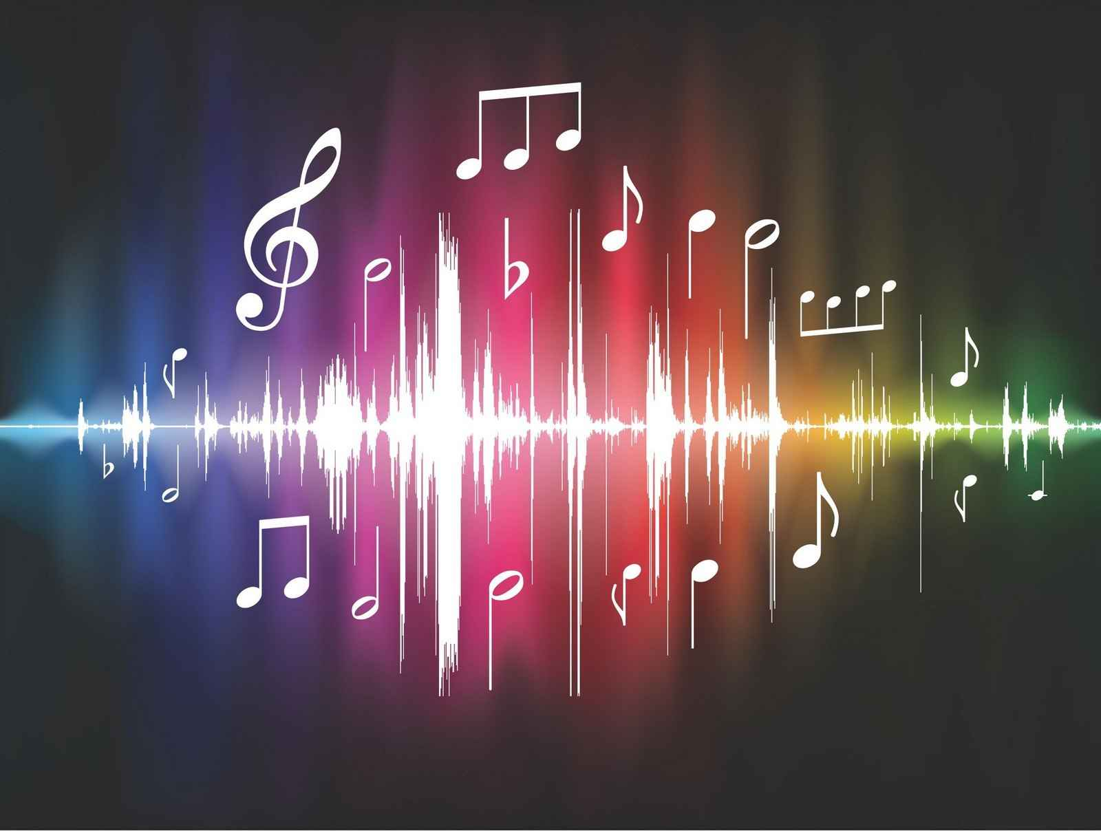 Symphony Music Background Vector [EPS] png