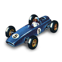 BRM Racing Car_256x256-32