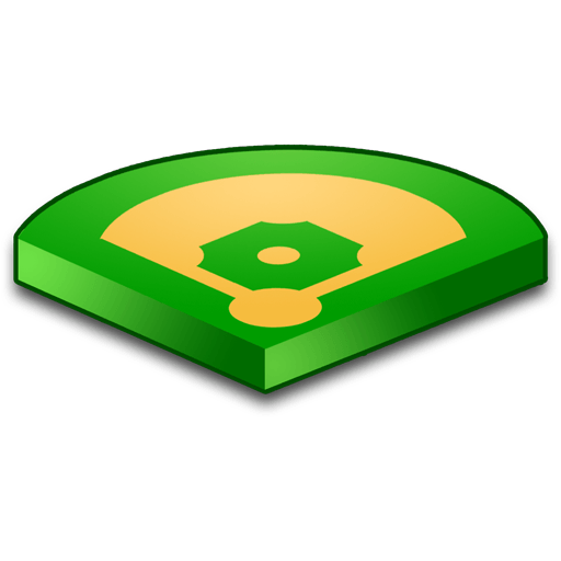 Sport Field 3D 512x512 [PNG Files] png