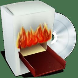 Burning Box V2