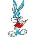 Tiny Toons Icons 128×128 [PNG Files]