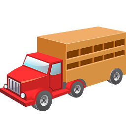 Transport Icons 256x256 (01) png