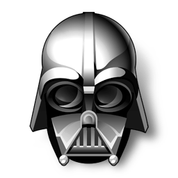 Star Wars Icons 256x256 [PNG Files] png