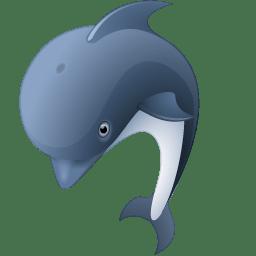 Dolphin_256x256-32