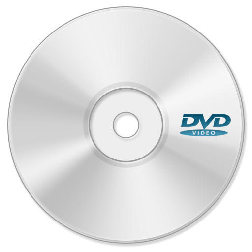 Disc Icons 512x512 [PNG Files] png