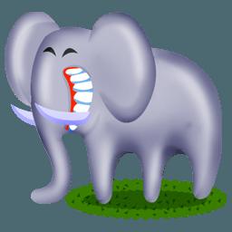Elephant_256x256-32