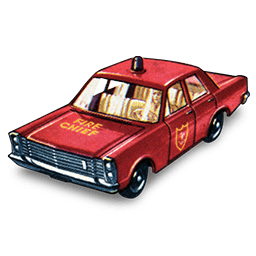 Fire Chief Car_256x256-32