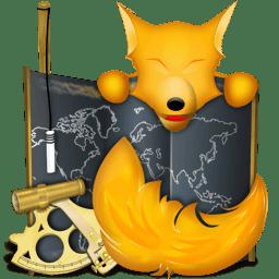 Firefox old school final