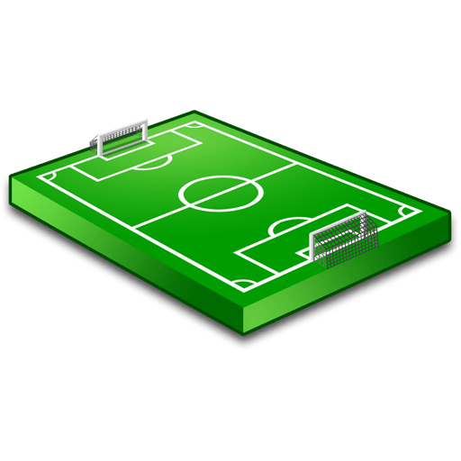 Football - Soccer Field