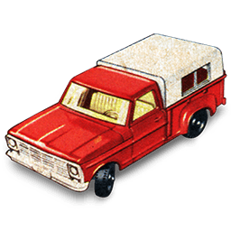 Ford Pick-up Truck_256x256-32