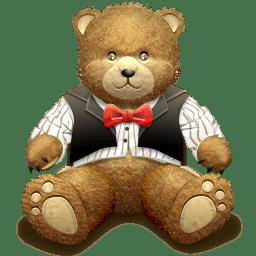 Gift_Brown bear