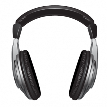 Headphone Icon 512×512 [PNG File]