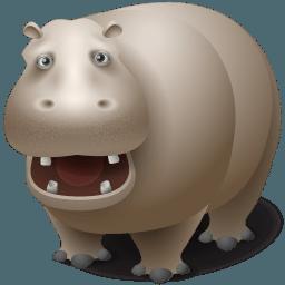 Hippopotamus_256x256-32