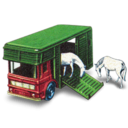 Horse Box with Two Horses_256x256-32