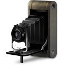 Classic Cameras Icons PNG Files 128×128 [PNG Files]