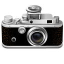 Classic Cameras Icons PNG Files 128x128 [PNG Files] png
