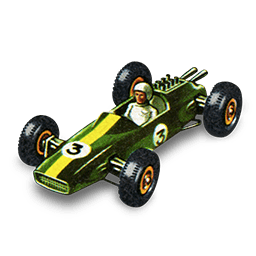 Lotus Racing Car_256x256-32