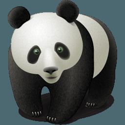 Panda_256x256-32