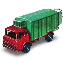 Refrigeration Truck with Open Door_256x256-32