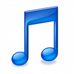 Toolbar Music Folder