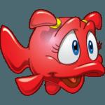 V icons - Fish - Salty 08_256x256-32