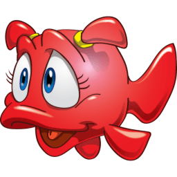 Fishy Icons 256x256 [PNG Files] png