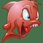 V icons - Fish - Sharkie 07_256x256-32