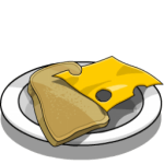 V icons - Kitchen - 19 Bread n cheese_256x256-32