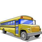 V icons - Vehicles - Bus School_256x256-32