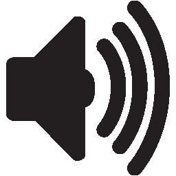MIC, Sound & Volume Icon Set 256x256 [PNG File] png