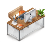 Workspace IsoIcons 128x128 [PNG Files] png