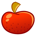 Fruits Icons 128x128 [PNG Files] png