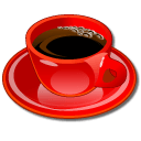 Coffee Break Icons 128x128 [PNG Files] png