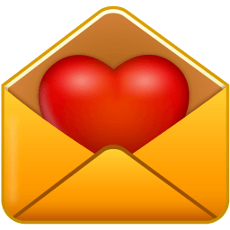 email-love256