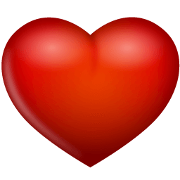 Heart 04 png