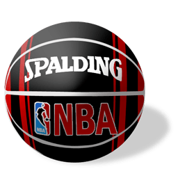 NBA Icons 256x256 [PNG Files] png