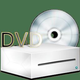 lecteur box DVD