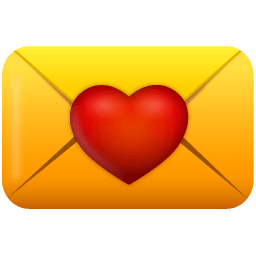 love-email256