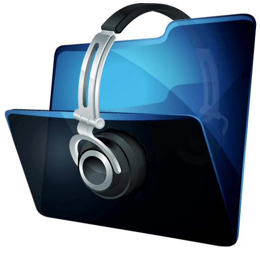 music folder-1