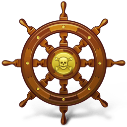 Pirates icons 256x256 [PNG Files] png