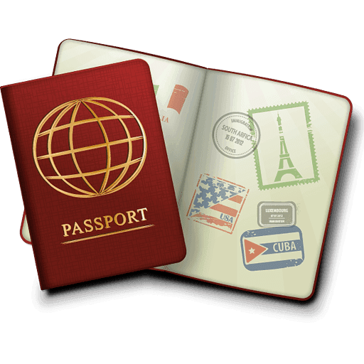 Travel and Tourism Icon Set 512x512 (01) png